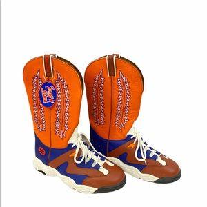 Tony Lama Vintage Teny Lama Sneaker Boots